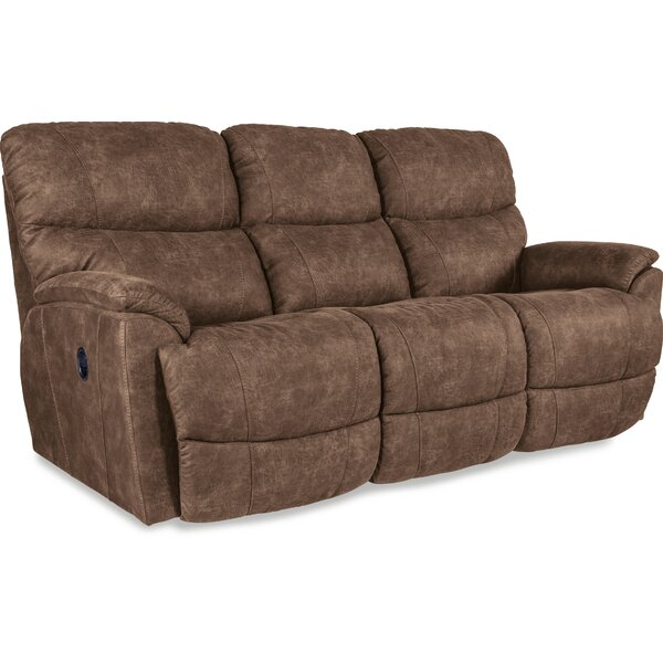 Trouper Reclining Sofa by La-Z-Boy