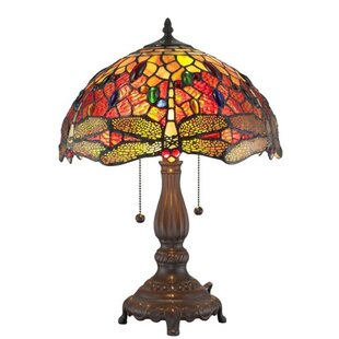 Price comparison Dragonfly 18.5 Table Lamp By Amora Lighting