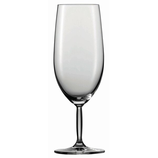Diva 14 oz. Glass Pint Glass (Set of 6) by Schott Zwiesel