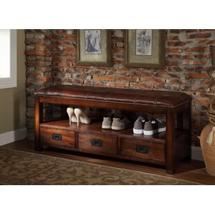 Storage Bench By All Things Cedar