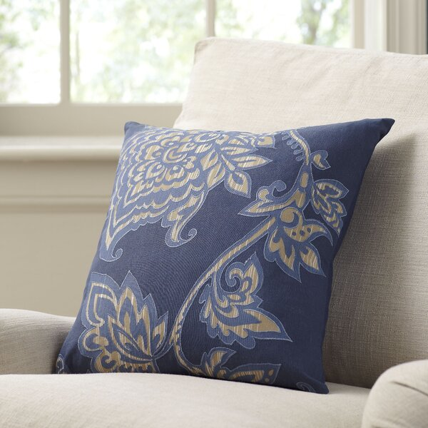 Penelope Pillow Cover by Birch Lane™