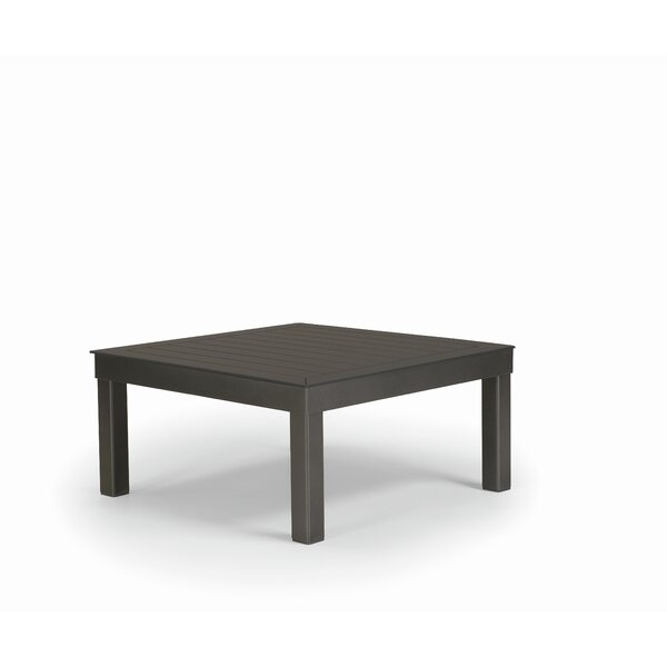 Plymouth Bay Resin Coffee Table By Telescope Casual