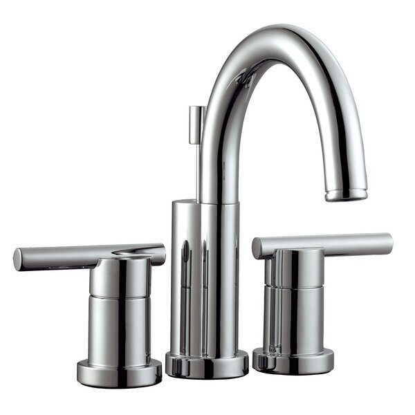 Geneva Bathroom Faucet by Design House