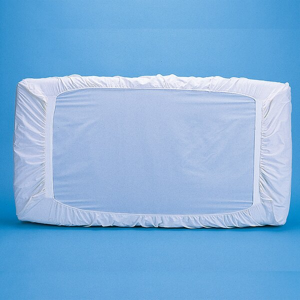 Patented Crib Safety Sheet by Bargoose Home Textiles