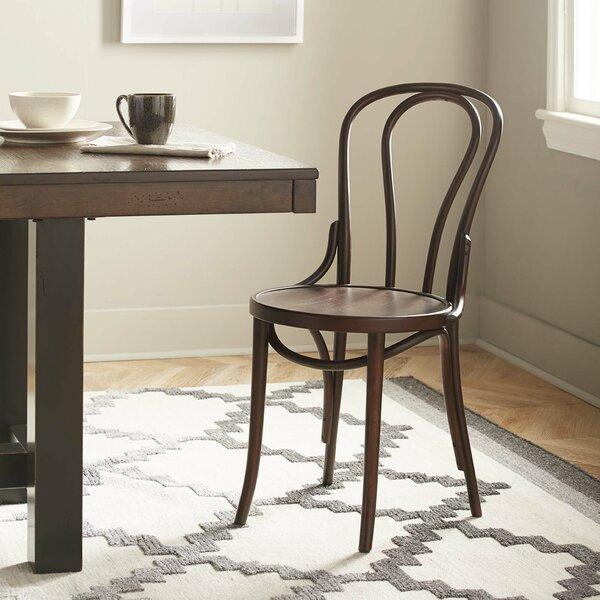 Dryades Side Chair by Brayden Studio