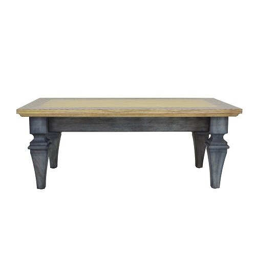 Rue Montmartre Coffee Table by Patina Vie