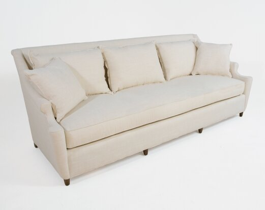 Theo Sofa with Bench Cushion by Gabby