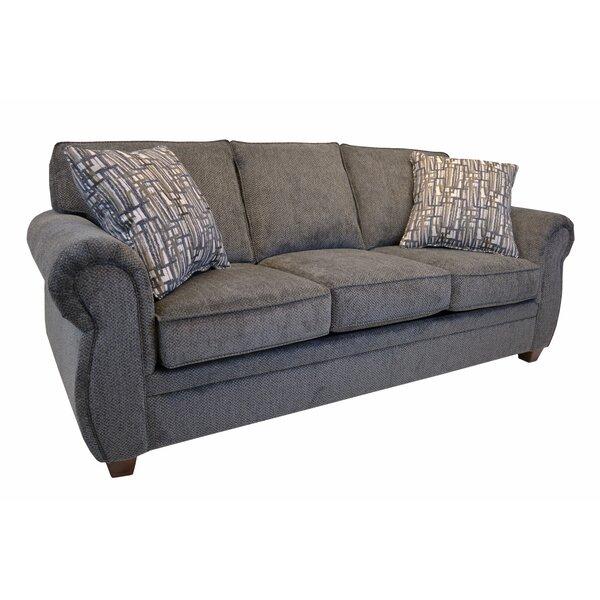 Schaub Sofa Bed by Red Barrel Studio Red Barrel Studio