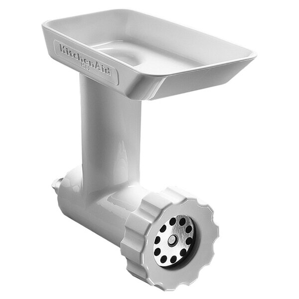 Meat Grinder Stand Mixer Attachment by Cuisinart