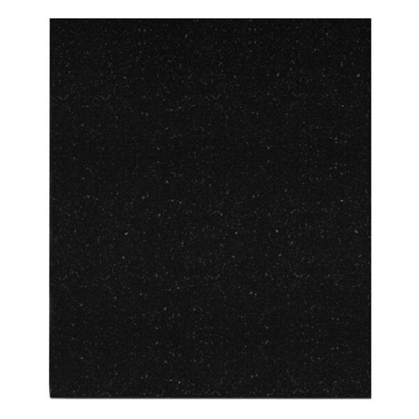 Xena Quartz 14 W x 18.25 D Quartz Top by American Imaginations