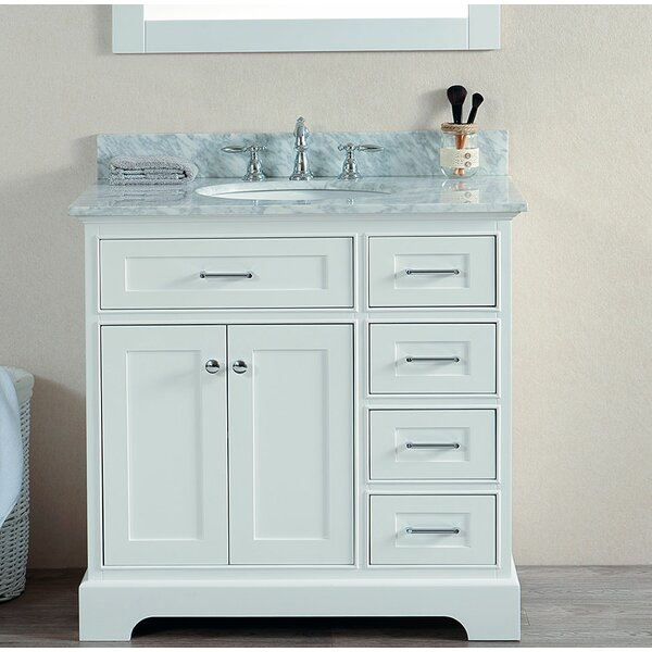 Harney 36 Single Bathroom Vanity Set by Highland Dunes