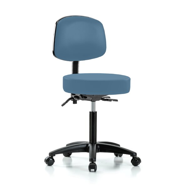 Office Chair by Perch Chairs & Stools