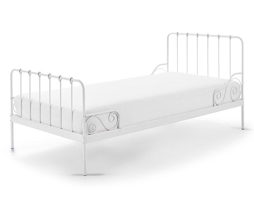 vipack bettgestell alice 90 x 200 cm bewertungen. Black Bedroom Furniture Sets. Home Design Ideas