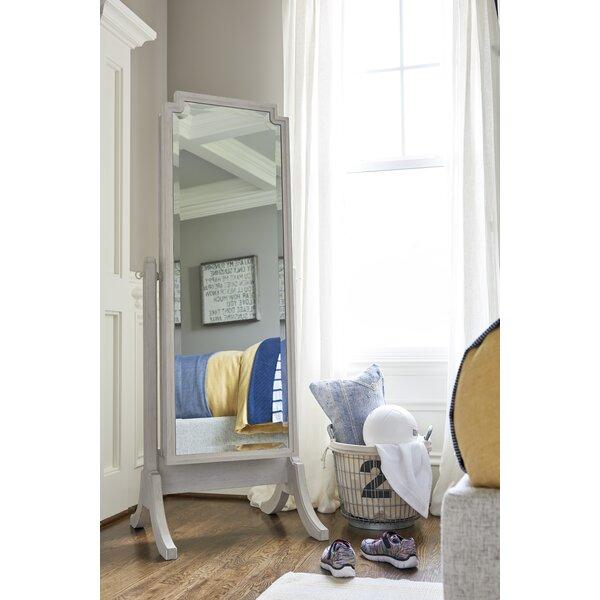Serendipity Storage Cheval Mirror by Universal Furniture