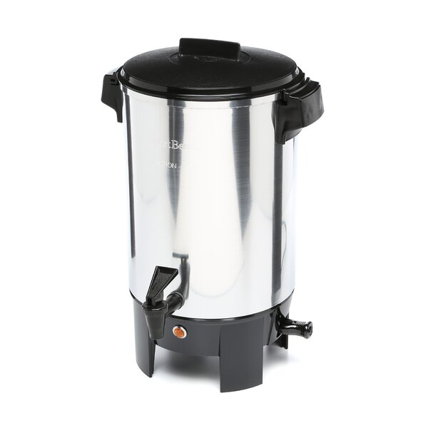 30-Cup Coffee Urn by West Bend