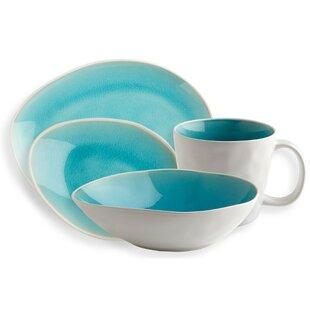 Save to Idea Board  sc 1 st  Wayfair & Blue Dinner Sets   Wayfair.co.uk