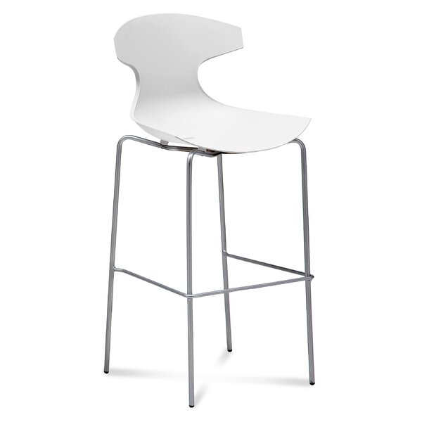 Gologan Bar Stool by Orren Ellis