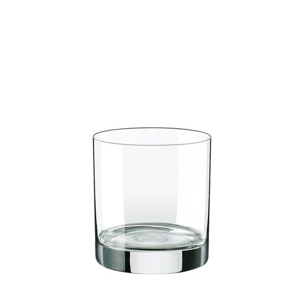 Classic Whiskey 10 oz. Glass Cocktail Glasses (Set of 6) by RONA