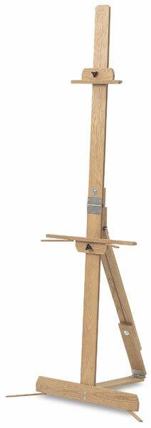 Professional Folding Flipchart Easel by American Easel