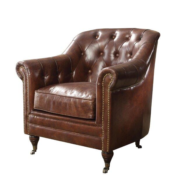 Jepsen Club Chair By Williston Forge
