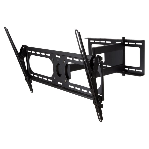 Full Motion 37-65 Wall Mount Flat Panel Screens by AVF