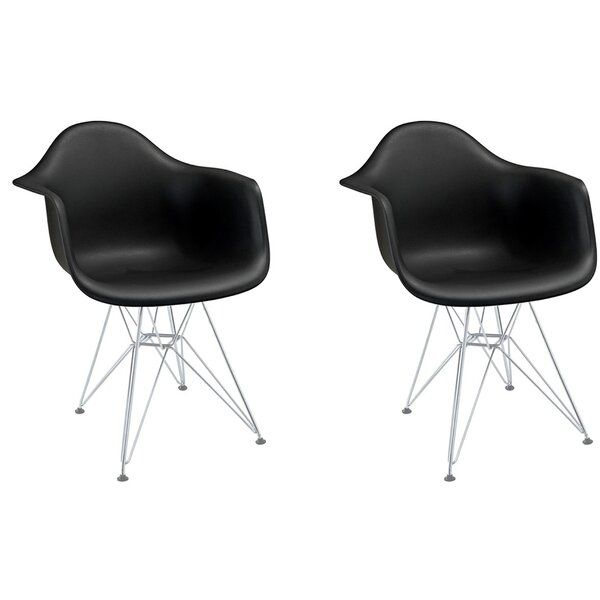 Weaubleau Dining Chair (Set of 2) by Ivy Bronx
