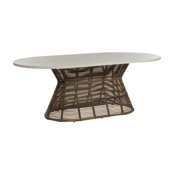 Harris Dining Table by Summer Classics