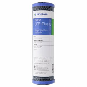 Replacement Water Filter Cartridge by Pentek
