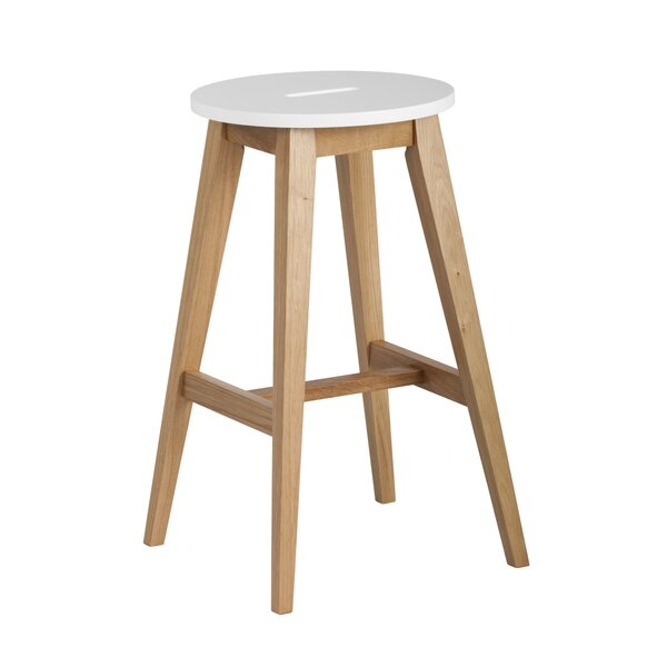 Abacus 25.59 Bar Stool by Universal Expert