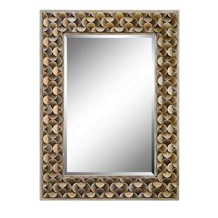 Ebern Designs Centerton Wall Mirror