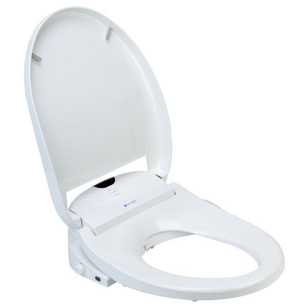 Swash 1000 Advanced Round Toilet Seat Bidet by Bro