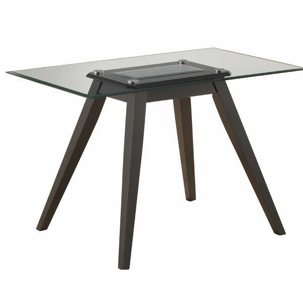 Kirt Dining Table by Wrought Studio Wrought Studio
