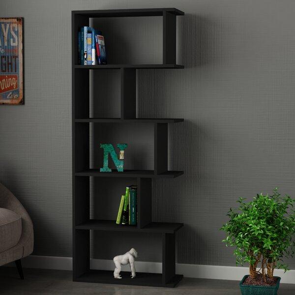 Celina Modern Standard Bookcase by Wrought Studio| @ $229.00