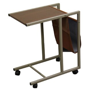 Mobile Laptop Cart by ORE Furniture