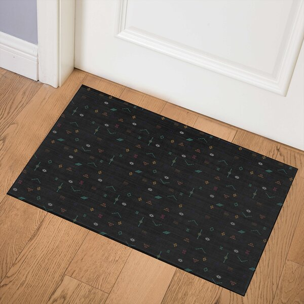 Ebern Designs Marshallton Indoor Door Mat Wayfair