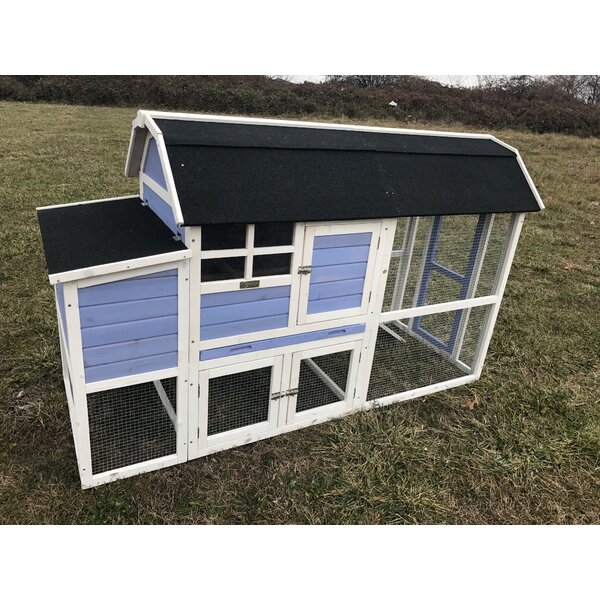 Moxley Chicken Coop by Tucker Murphy Pet