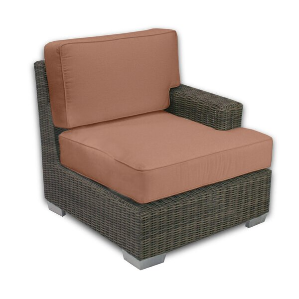 Palisades Right Arm Facing Chair by Patio Heaven