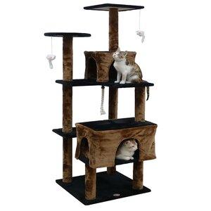 Ellwood 61 Kitten Cat Tree