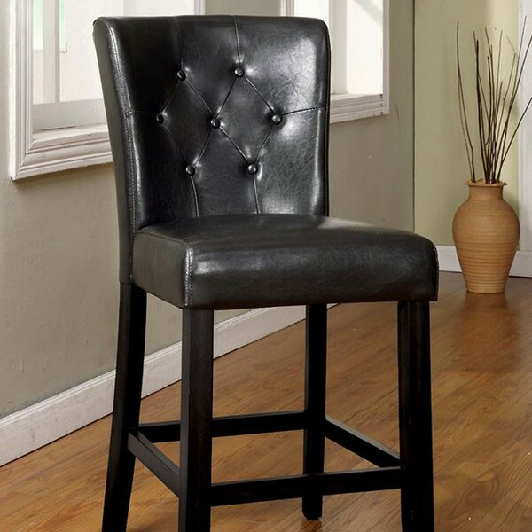 Polla 25.75 Bar Stool (Set of 2) by Darby Home Co