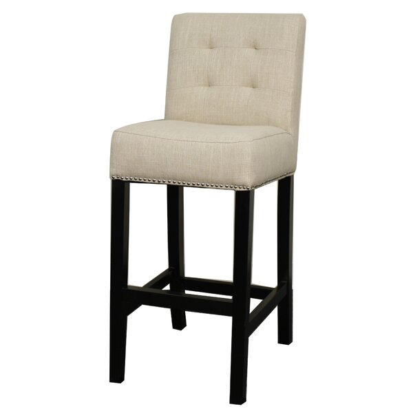 Osceola 29.5 Bar Stool by Charlton Home