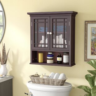 Bewley 22 W X 24 H Wall Mounted Cabinet