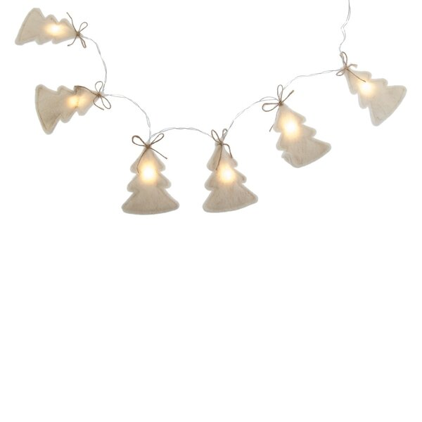 Holiday Shines 6 LED Tree Light by Midwest Seasons