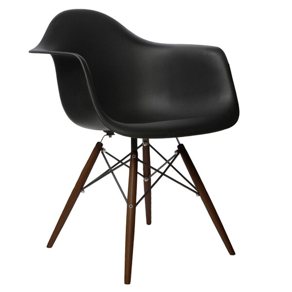 Deeds Modern Dining Chair by Hashtag Home