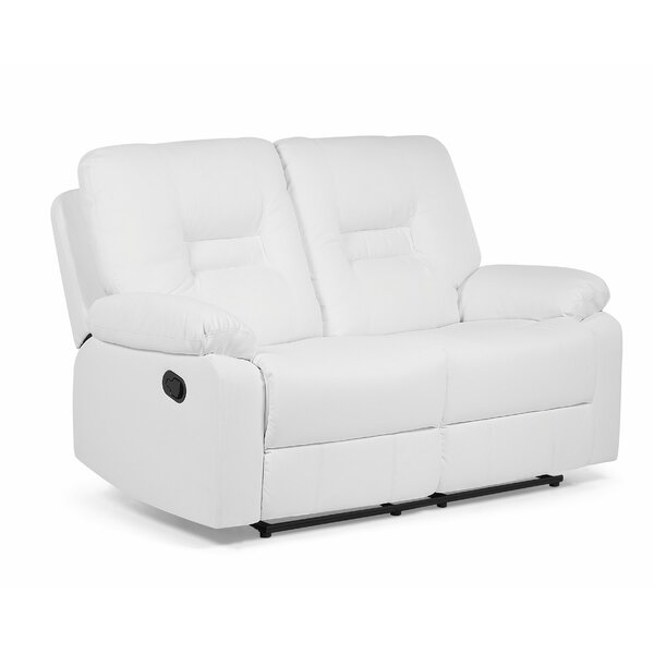 Mount Barker 2 Seater Reclining Love Seat by Red Barrel Studio