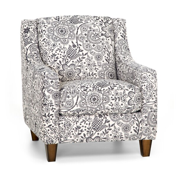 Stockbridge Armchair By Canora Grey Modern