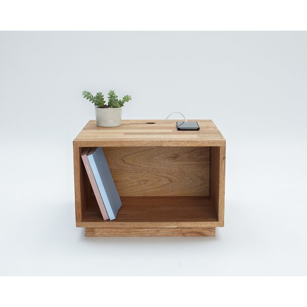 Acuna Nightstand by Brayden Studio