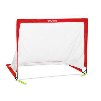 e61fa3793 GoSports Portable Soccer Goal | Wayfair
