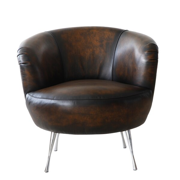 Cool Modena Barrel Chair By Lazzaro Leather Best 1 On Custom Gamerscity Chair Design For Home Gamerscityorg