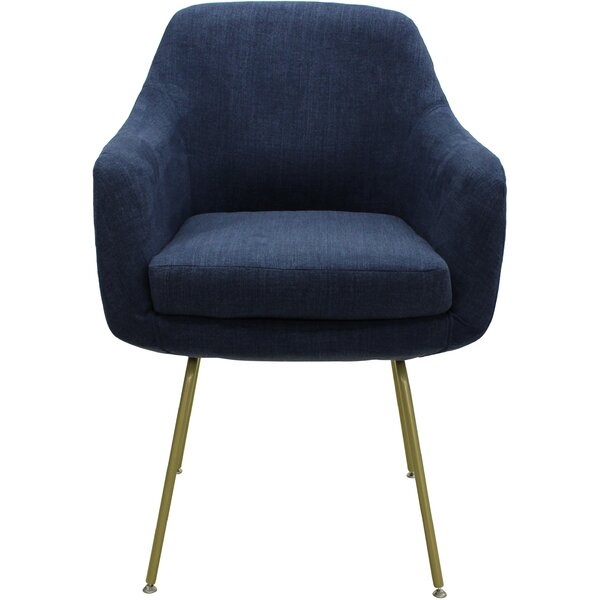 Courtney Upholstered Dining Chair by Langley Street
