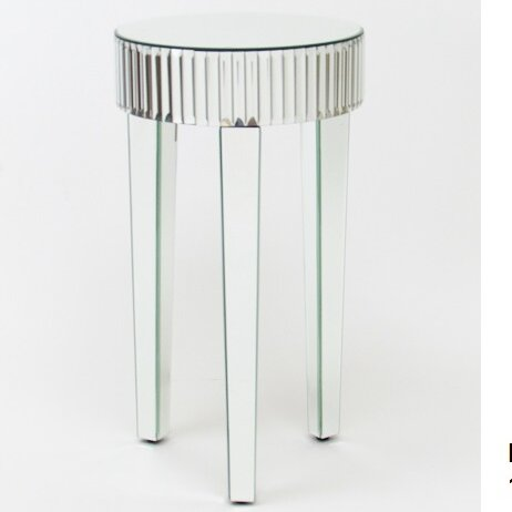 Beretta End Table by House of Hampton